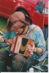 accordian earl
